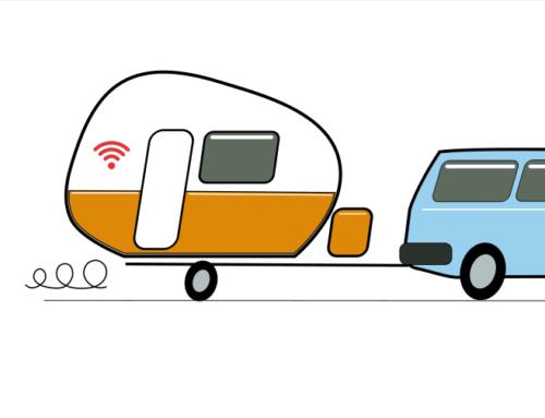 Mad or nomad – det är frågan